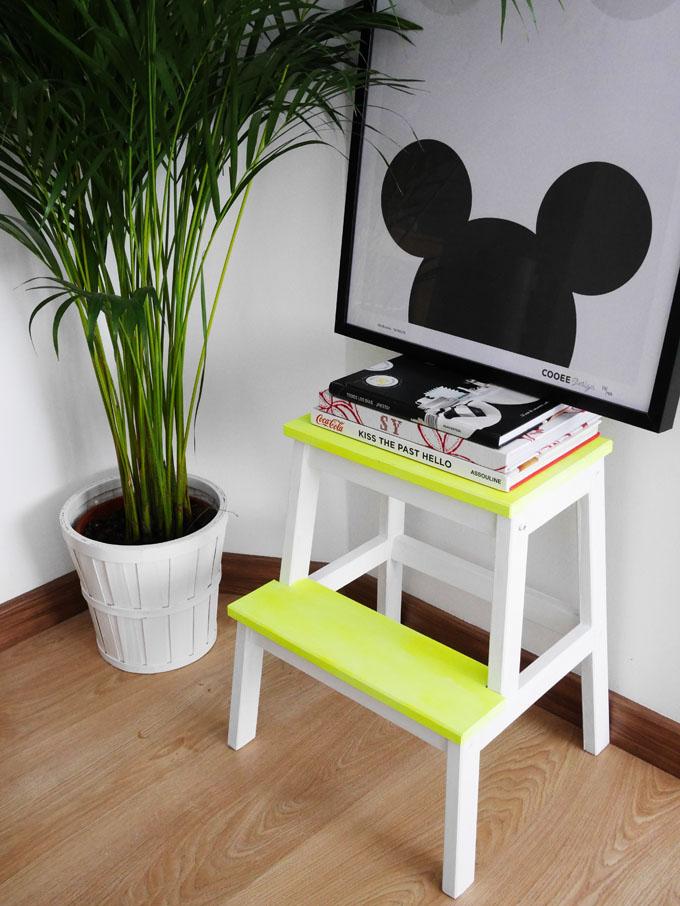 Tunear muebles de ikea deco quiero una casa pinterest for Muebles bajo escalera ikea