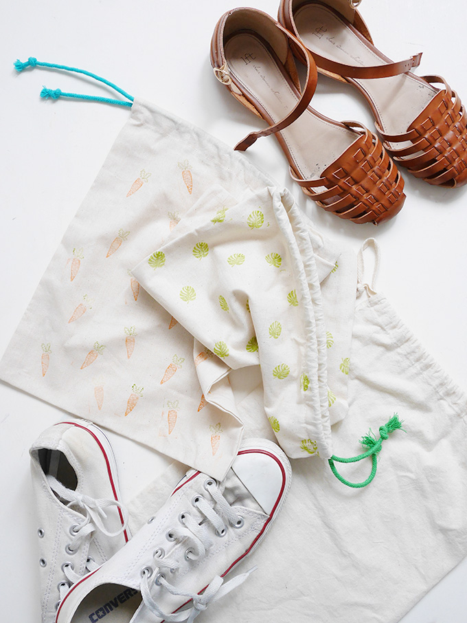 bolsas de tela para zapatos final baballa