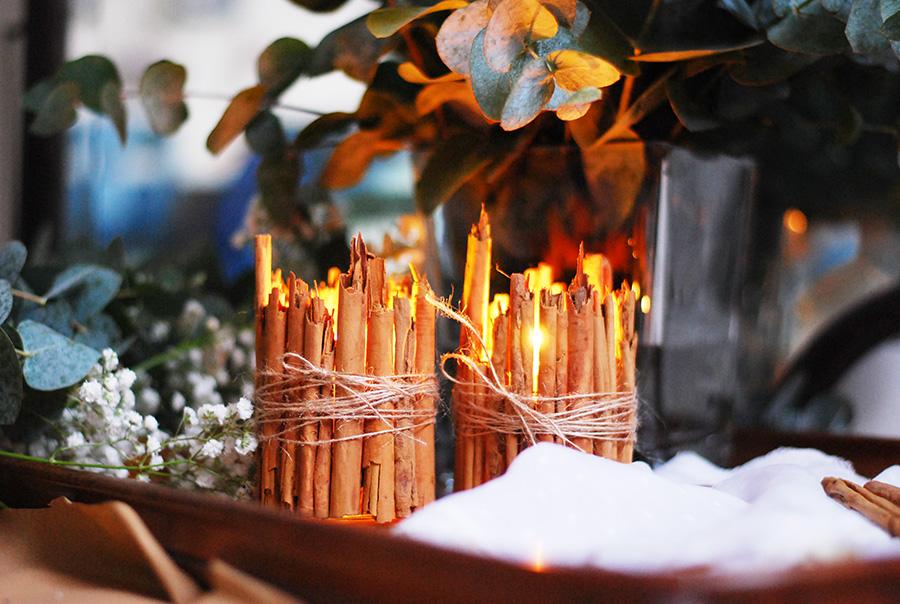 velas aromáticas baballa