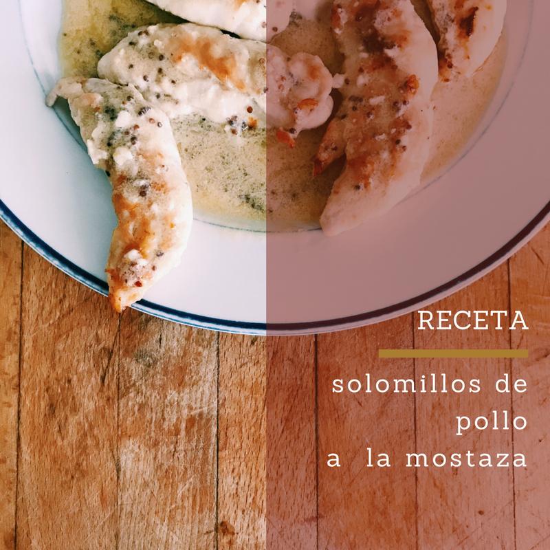 Pechugas de pollo con salsa de mostaza-11208-baballa