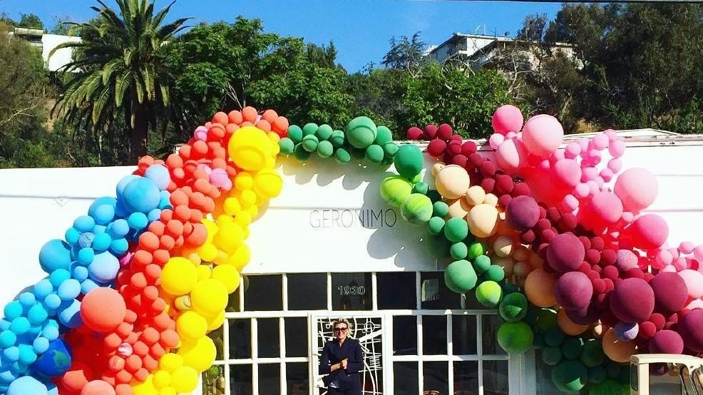lo que te perdiste esta-semana decorar con globos-11438-baballa