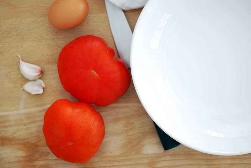Ensalada de tomate y huevo-11624-baballa