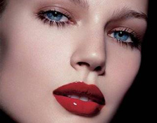 Maquillaje que aguanta toda la noche