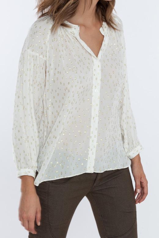 ropa nueva blusa blanca