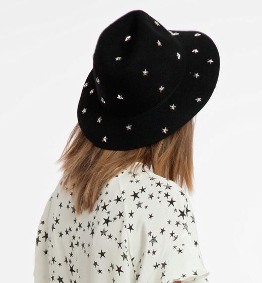 sombreros para el otoño de bdba