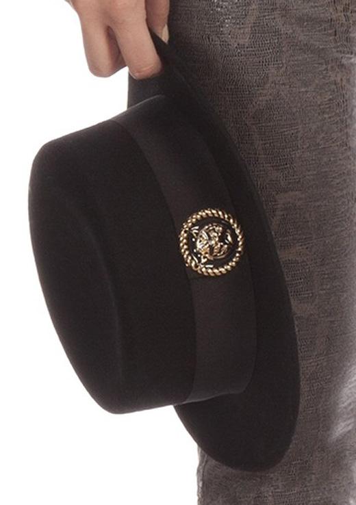 sombreros para el otoño con bdba