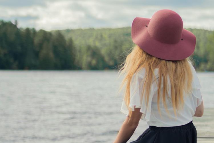 Sombreros para el otoño con bdba-466-asos