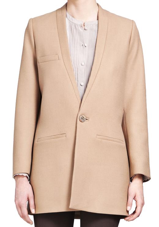 abrigos y chaquetas para Navidad con BDBA
