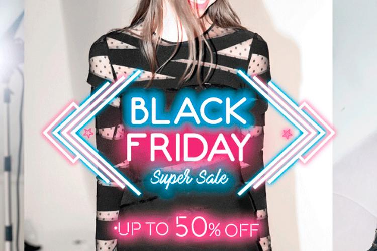 Black Friday, disfruta de los descuentos en BDBA-675-asos