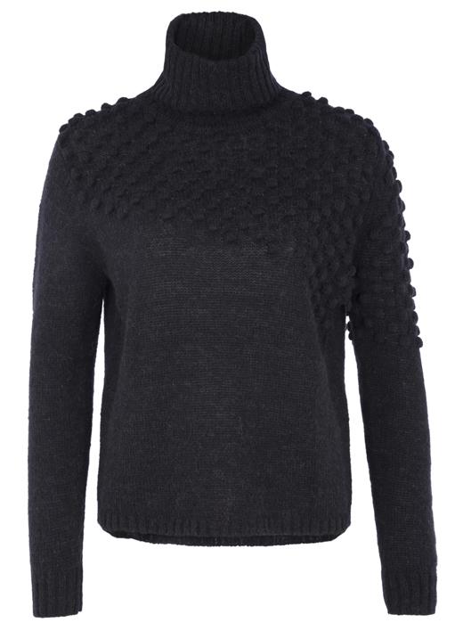 jersey o chaqueta de punto de BDBA jersey cuello vuelto
