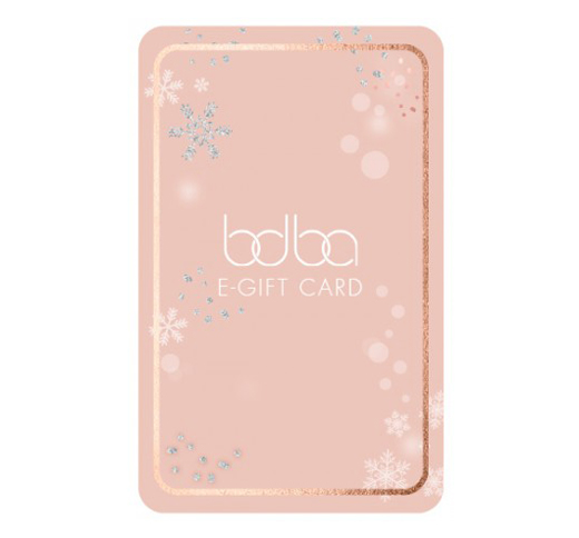 tarjeta regalo BDBA online
