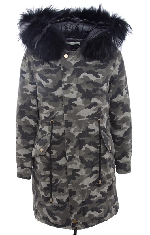 abrigos y chaquetas BDBA holacuore