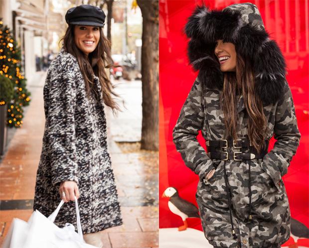 abrigos y chaquetas holacuore BDBA