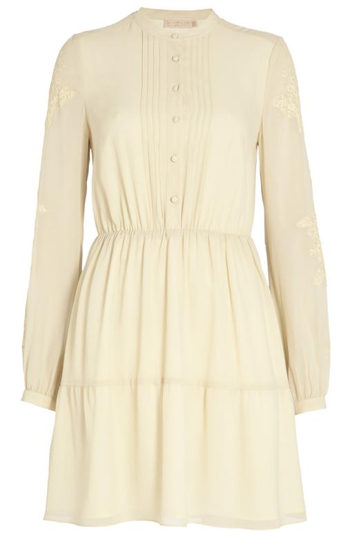 caprichos por menos de 50€. Vestido blanco