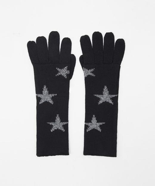 accesorios de moda para el frío con BDBA. Guantes