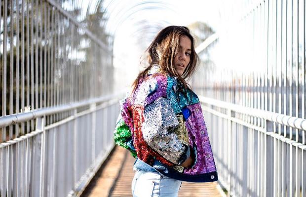 ropa original en BDBA Karla González