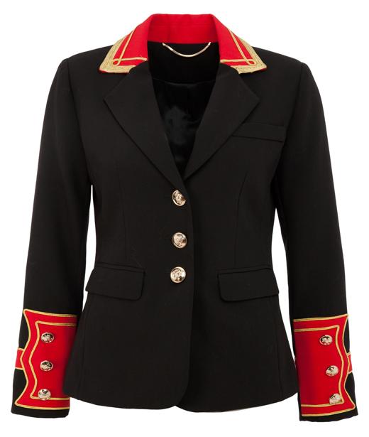 ropa original de bdba, chaqueta