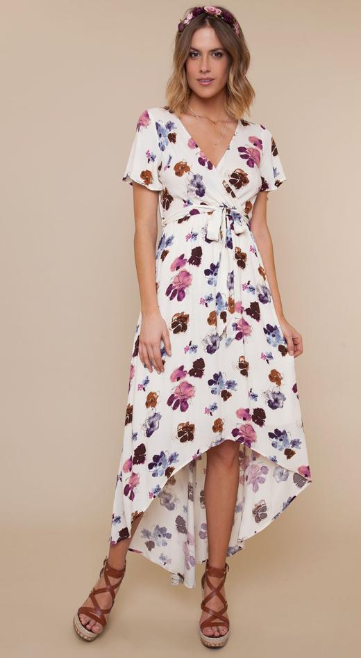 Fotos de vestidos largos para verano