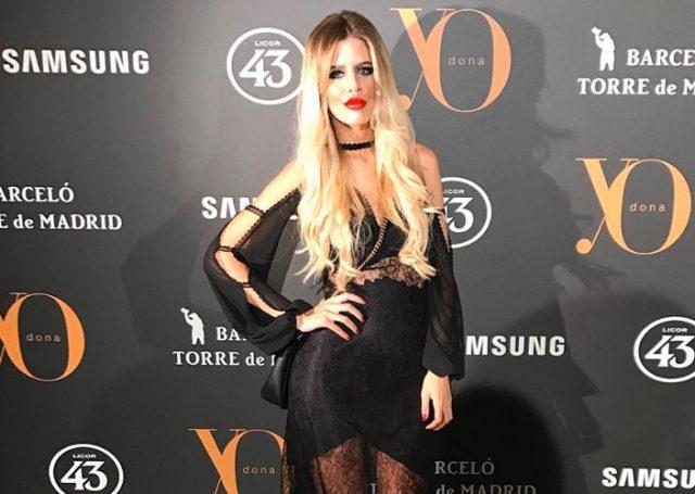Look de día y look de noche para la Fashion Week con Celia Fuentes