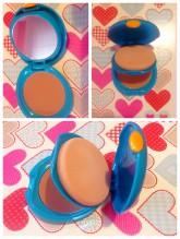 Maquillaje Solar: Shiseido Sun Protection Compact Foundation-33-alma2012