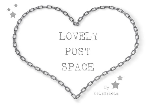 LOVELY POST SPACE-11645-belasabela