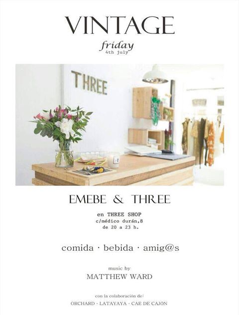 Emebe & Three * Vintage friday * 4th july-14373-belasabela