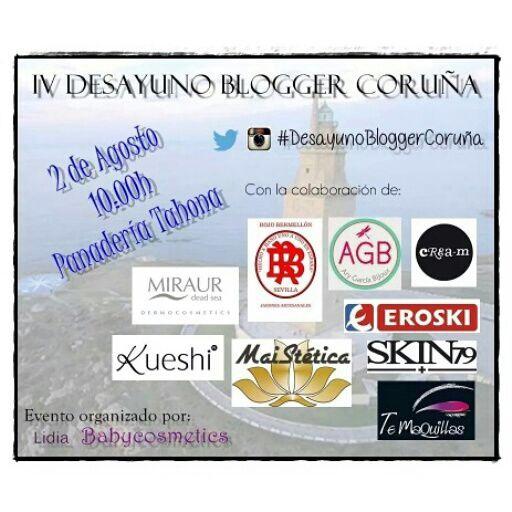 IV Desayuno Blogger * Coruña -14485-belasabela