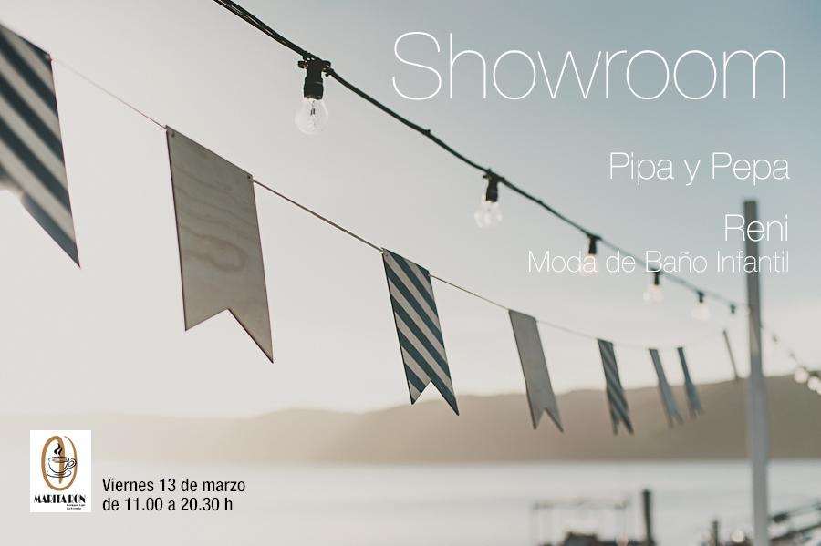 Showroom en Coruña * Reni Moda de Baño & Pipa & Pepa-15321-belasabela