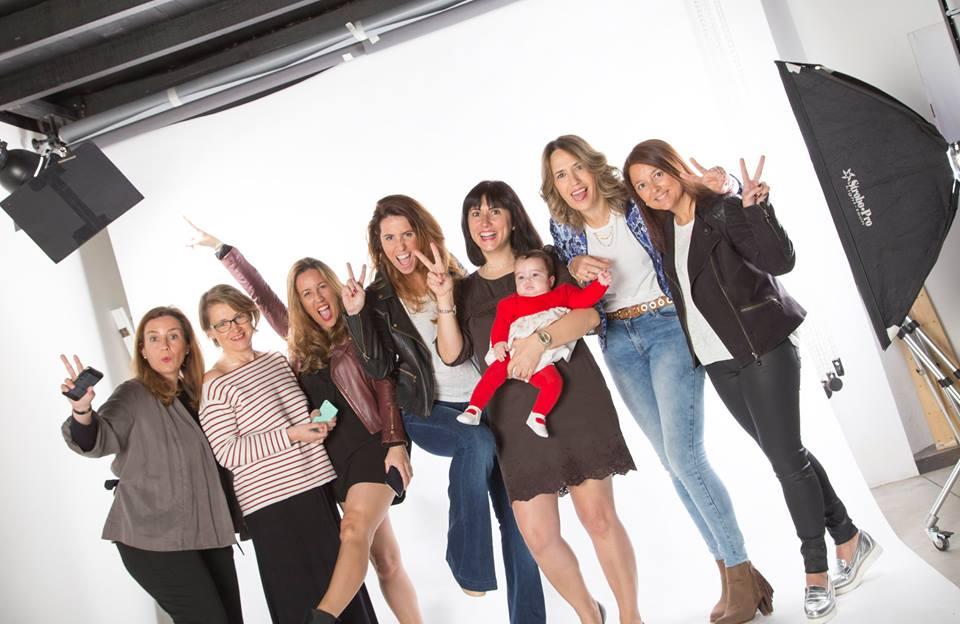 Mami Bloggers ... Proximamente en TVG-15711-belasabela