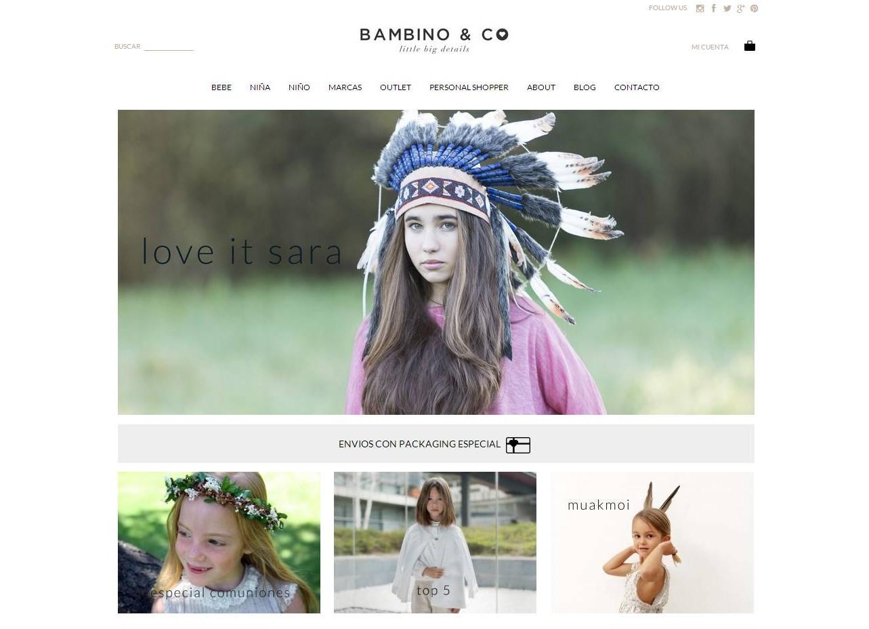 BAMBINO & CO * Concept Store Online-15513-belasabela