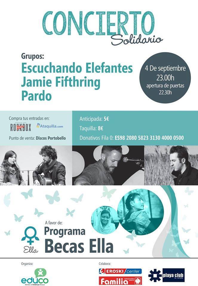 Concierto Solidadario en Coruña!-16048-belasabela