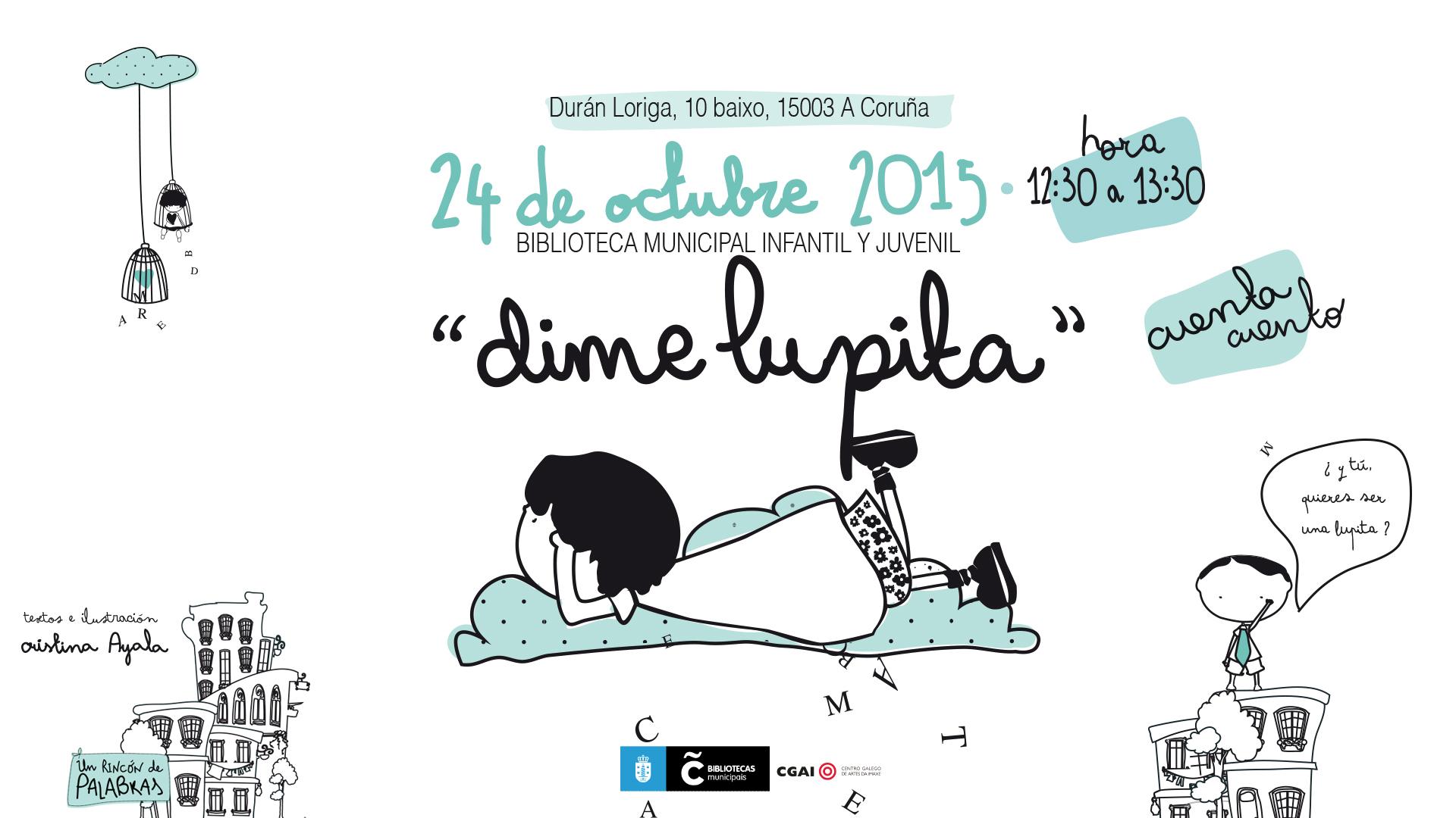 Cuentos Lupita By Bispo-16179-belasabela