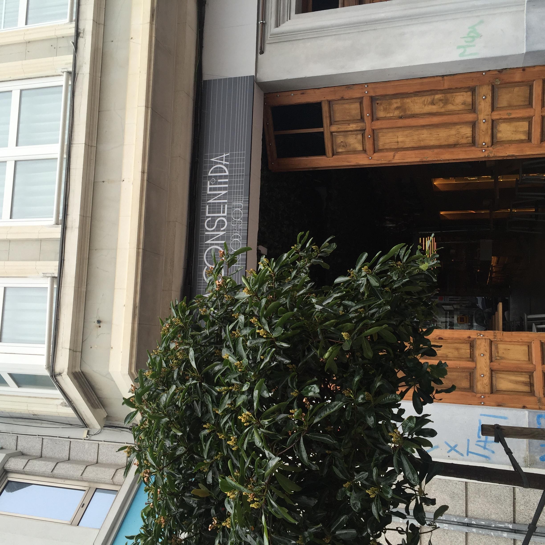La Consentida Food & Soul • Coruña-16300-belasabela