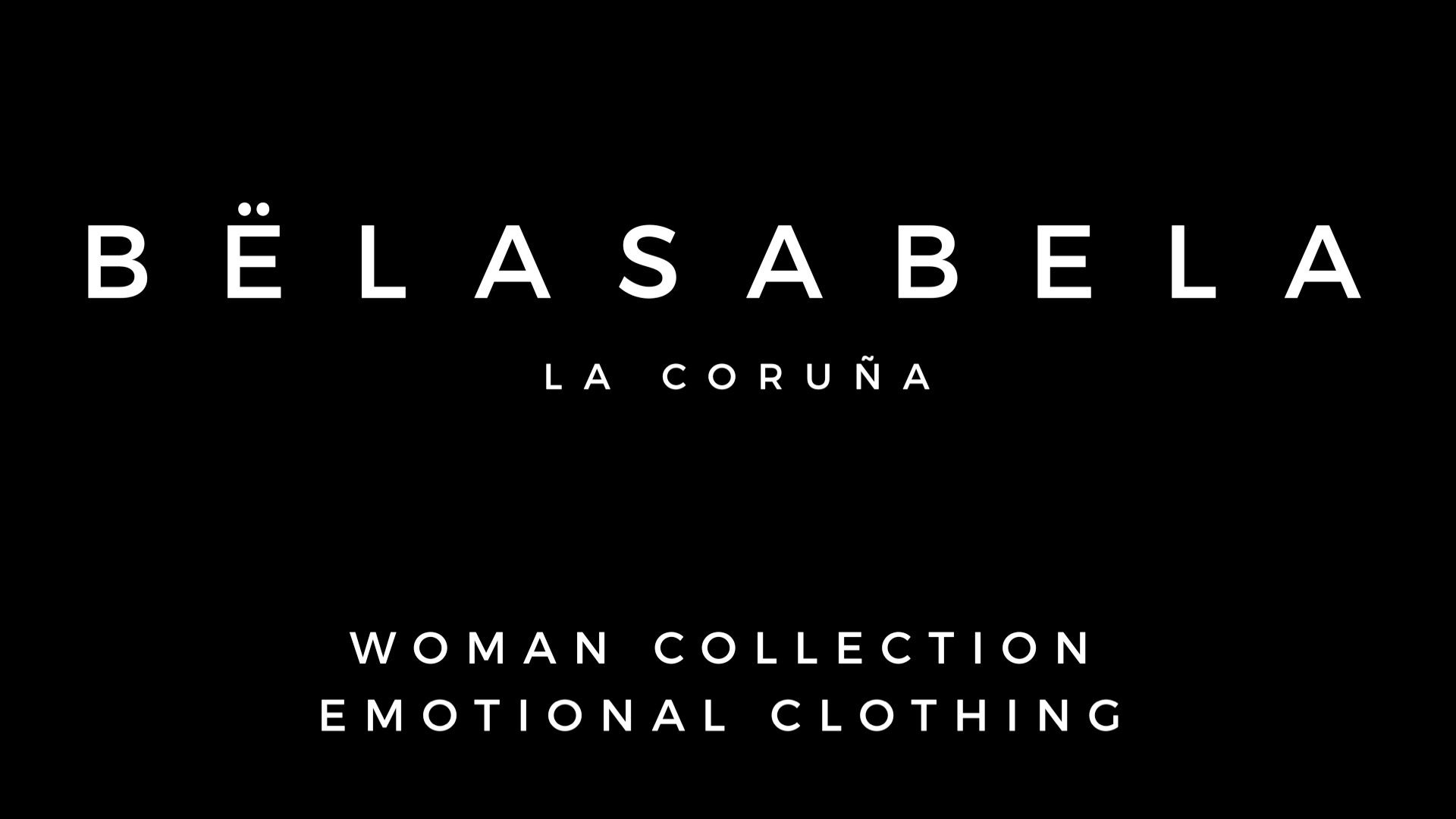 BËLASABELA  WOMAN COLLECTION