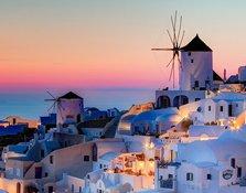 Los mejores destinos de viajes de novios