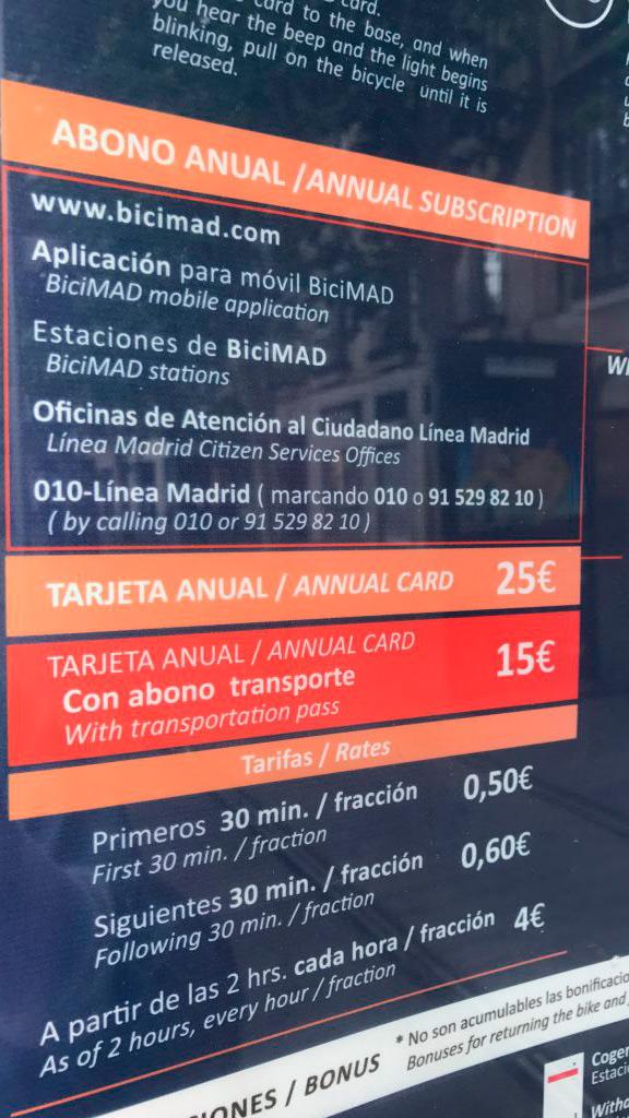 bicimad blog carola baleztena
