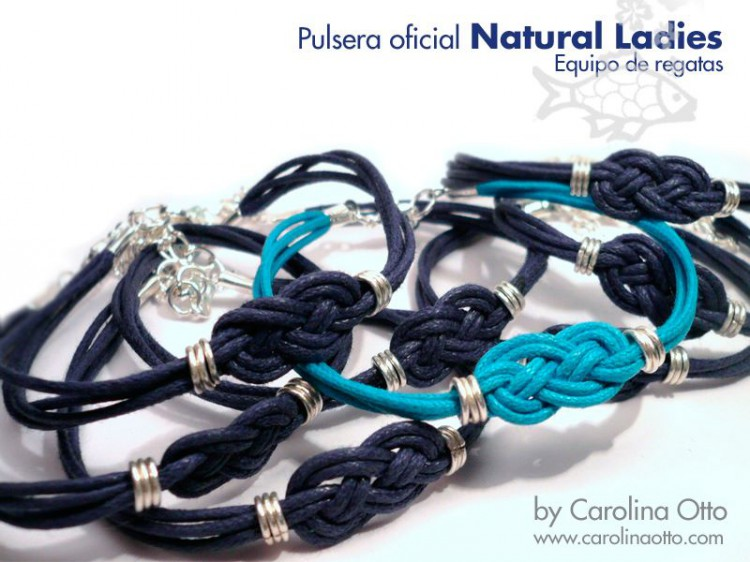 Pulsera Natural Ladies