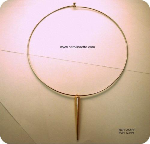 Collar rígido Carolina Otto-49140-carolina-otto