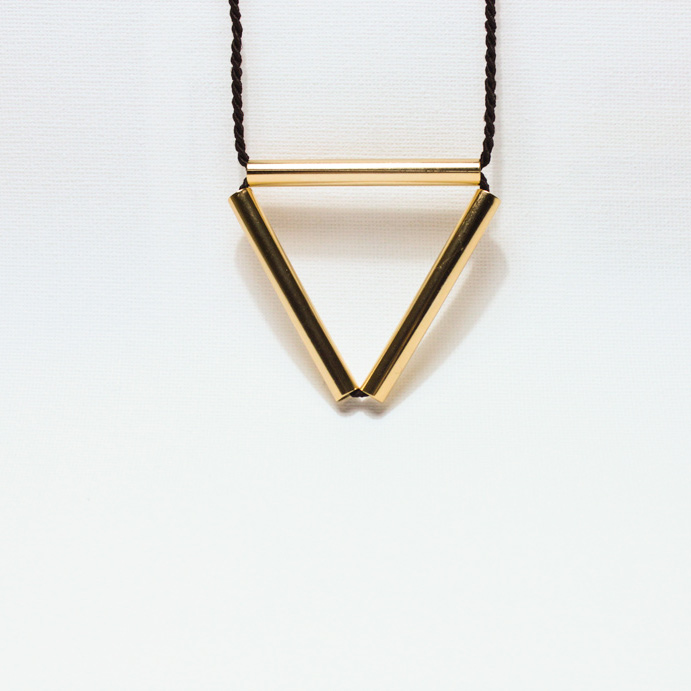 TRIANGULAR#COLLAR#trinitri-49564-carolina-otto