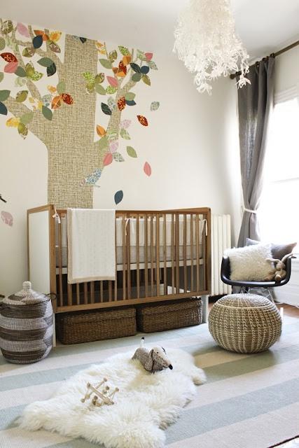 Ideas habitaci n de bebe carolinaotto for Ideas para habitaciones para bebe