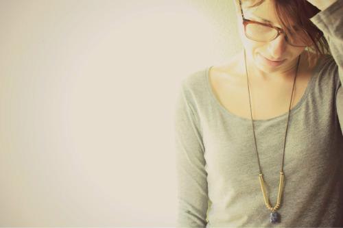 lapispazuli collar