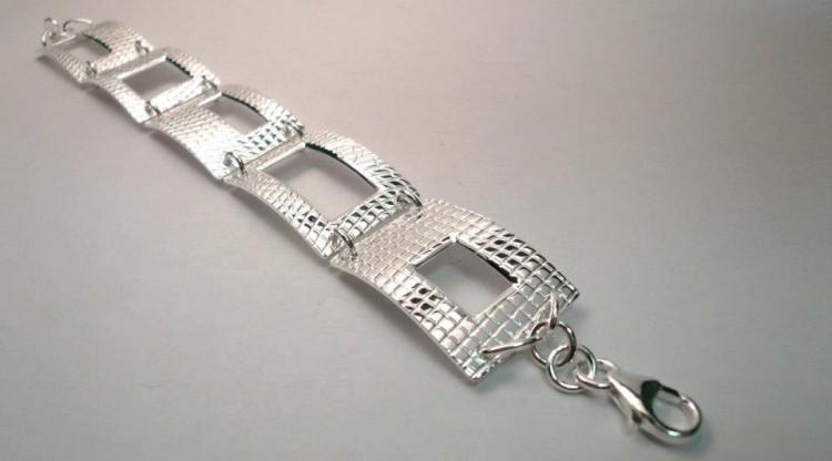 ottojoyeros pulsera plata