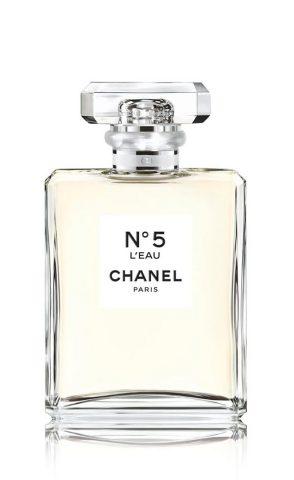 CHANEL - El perfume de mamá