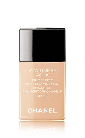 CHANEL - La mejor base de maquillaje para cada piel