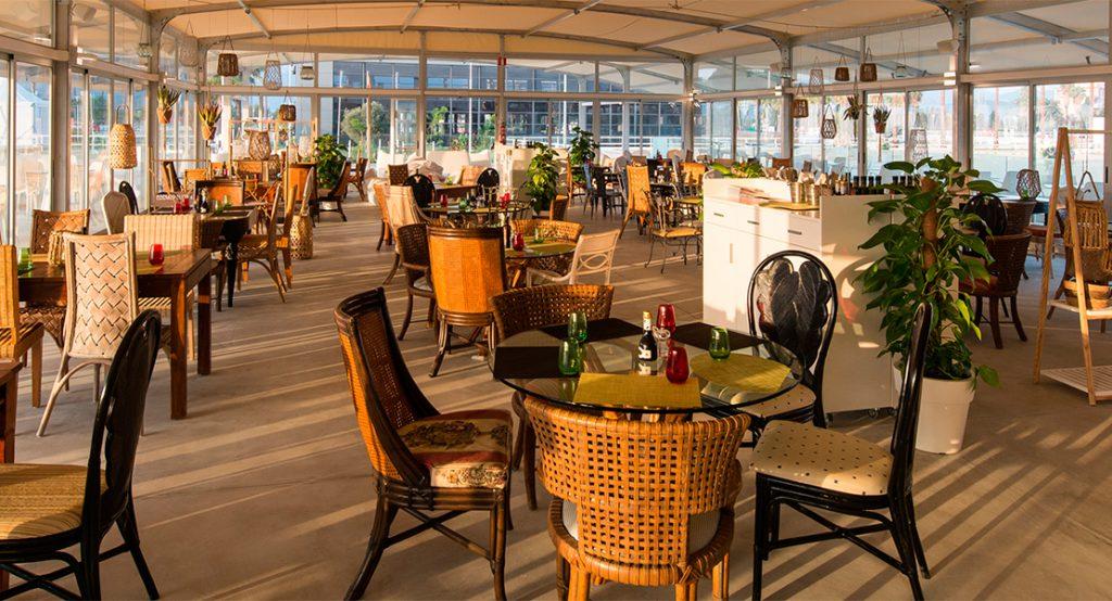 Restaurantes en Oliva Nova