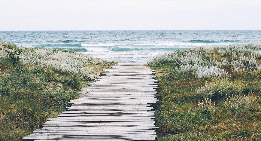 Ventajas de vivir en el Mediterráneo