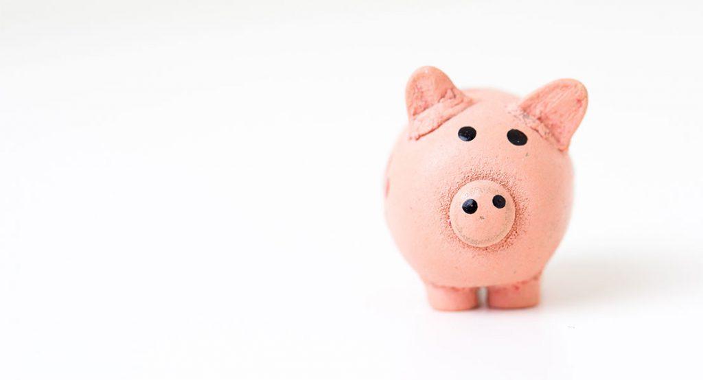 Consejos para comprar una casa por primera vez: ahorrar