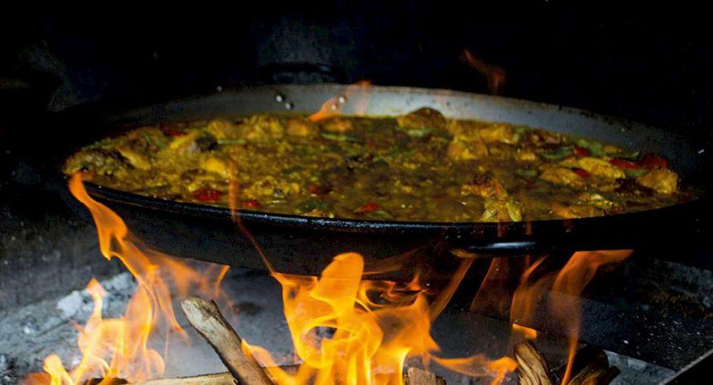 Los mejores restaurantes de Denia: els paellers