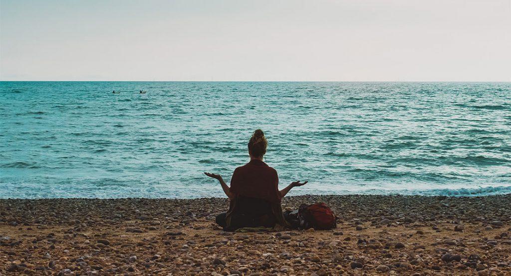 Motivos para ir a la playa en otoño