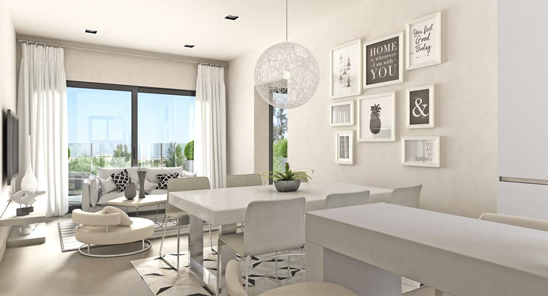 Por qué comprarse una casa con CHG